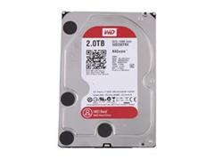 "Disk Western Digital Red Raid 2TB, 3,5"", SATAIII/600, 64MB, IntelliPower, 24x7, NAS certified"