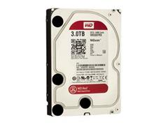 "Disk Western Digital Red Raid 3TB, 3,5"", SATAIII/600, 64MB, IntelliPower, 24x7, NAS certified"