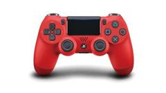 Gamepad SONY PLAYSTATION PS4 DualShock 4 Controller Red v2